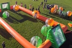 bubble-soccer-arena-in-frederick-county-maryland